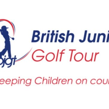 The Bedford with British Junior Golf Tour