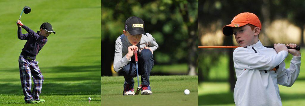 Golf photographs