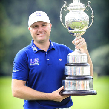 Graeme Storm: The man who beat THE Man