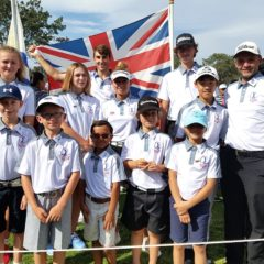British Players at the 2017 IMG Academy Junior World Championships