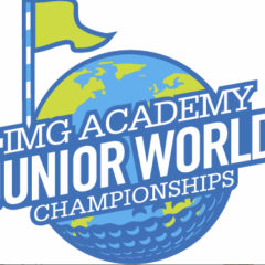 2018 IMG Academy World Junior Golf Championship British Team