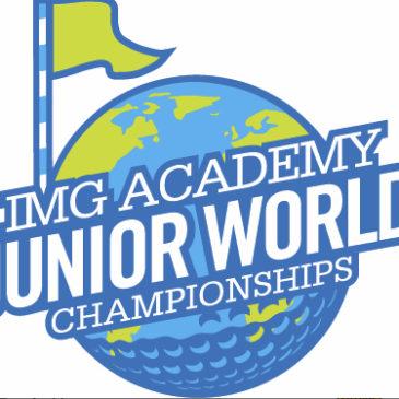 2018 IMG Academy World Junior Golf Championship British Team